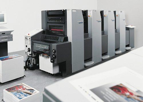 Heidelberg Printing Minnesota