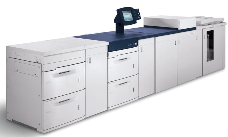 Xerox DocuColor Digital Press