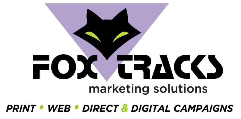 FOX TRACKS Logo