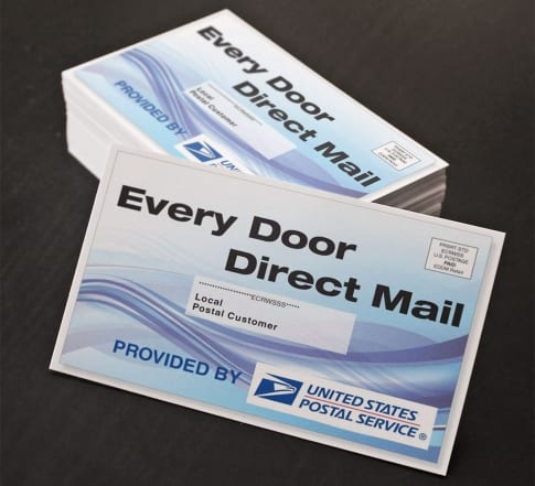 EVERY DOOR DIRECT MAIL IMAGE